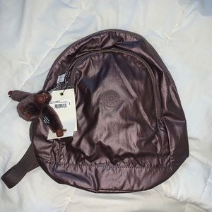 NWT Kipling Mini Backpack